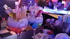 무제한 칵테일 노원 음주가무