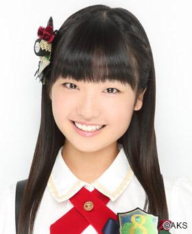 2014年AKB48プロフィール_谷優里_3