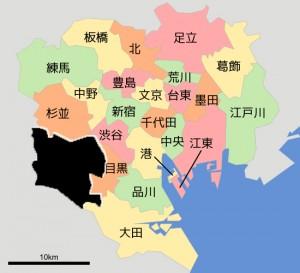 Tokyo_special_wards_map_ja