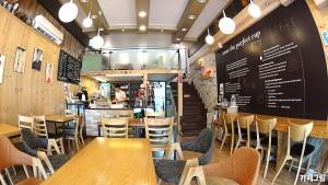 카페 그림 서울여대 남문 후문 카페