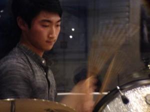 황태훈 드럼 Drum 연주 - Fantastic Baby 하늘을 달리다